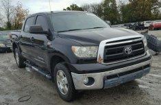2010 Toyota Tundra Grey for sale