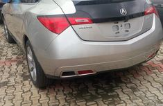 Tokunbo 2012 Acura ZDX Gold Technology Package For sale