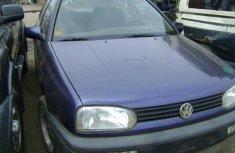 1998 Volkswagen Golf 3 for sale
