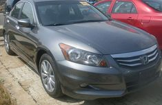 Honda Accord 2005 Grey for sale