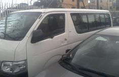 2015 Toyota HiAce Petrol Manual for sale