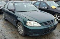 2002 HONDA CIVIC DX for sale