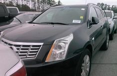 2015 Cadillac SRX MPV for sale