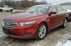 2009 FORD TAURUS FOR SALE