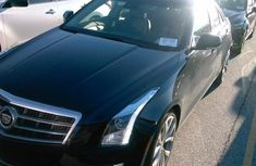 2010 Cadillac Arena Sedan 4 Doors