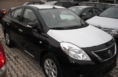 BRAND NEW NISSAN SUNNY 2013 MODEL FOR SALE