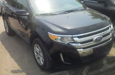 VERY CLEAN 2013 FORD EDGE FOR SALE