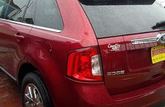GOOD 2013 FORD EDGE FOR SALE
