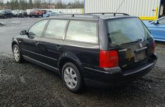 Good used 1998 Volkswagen Passat for sale