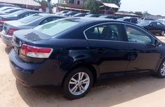 Good used 2010 Toyota Avensis for sale