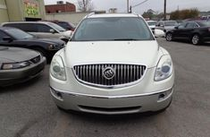 Buick Enclave 2012 in good condition for sale