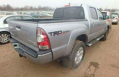2012 Toyota Tundra in good condition for sale