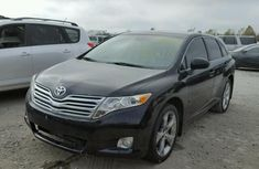 Toyota Venza 2013 in good condition for sale