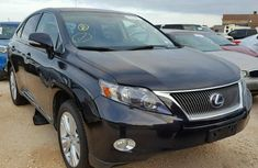 Well Kept 2014 Lexus RX350 for sale