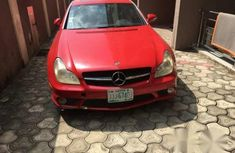 Mercedes-Benz CLS 2006 in good condition for sale