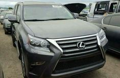 Good used 2015 Lexus GX460 for sale