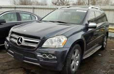 2014 Mercedes Benz GL450 for sale
