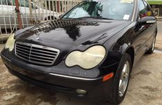 Clean 2007 Mercedes-Benz 240 for sale