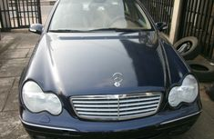 Clean Mercedes Benz 240 2007 for sale
