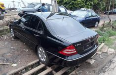 Clean Mercedes Benz 240 for sale