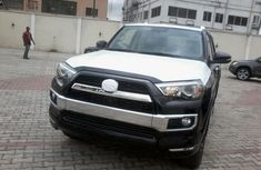 Brand New Toyota 4Runner 2015 Model Limited Edition