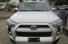 Brand New Toyota 4Runner 2015