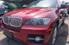 Good used 2013 BMW X6 Elegance for sale