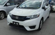 2015 Honda Fit LX in good condition for sale