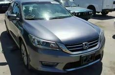 2008 Well Foreign Use Honda Accord For Sale