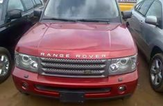 Clean 2008  Rover LAND  For Sale