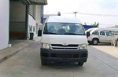 Toyota HiAce Bus 2005 for sale