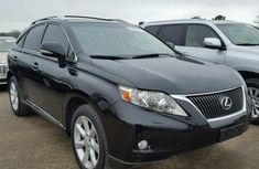 Clean and good Lexus RX350 2012 for sale