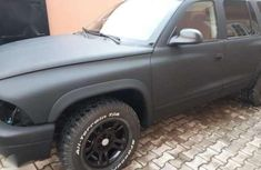 Auction of 2003 Customised Dodge SUV for sale