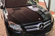 Almost brand new Mercedes-Benz GLE for sale