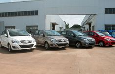 Innoson cars in Nigeria: overview, pictures, price list 2018 & more