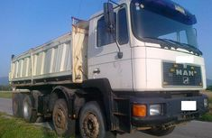 2007 MAN 32 331 DIESEL FOR SALE
