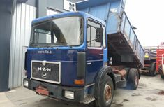 1990 Man 33322 for sale