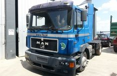 Good used 1998 Man 33.372 for sale