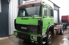 Good used 1991 Iveco Eurostar for sale