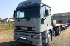 Good used 1994 Iveco 19042 for sale