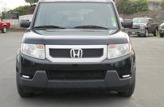 Good used 2011 Honda Element For Sale