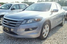 Well maintained 2010 Honda ACCORD Cross Tour for sale
