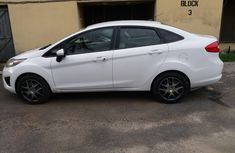 Good used 2010 Ford Fiesta for sale