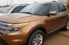 Ford Explorer 2010 for sale at very cheap Amount