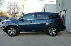 2009 Acura MDX in good condition for sale