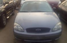 Ford Taurus SE 2006 grey for sale