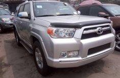 2012 Toyota 4-Runner for sale in Lagos