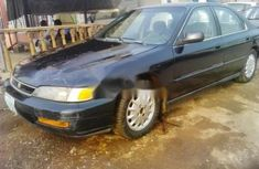 1996 almost brand new Honda Accord Petrol