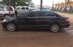 2013 Mercedes-Benz E200 Automatic Petrol well maintained