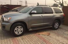 Toyota Sequoia 2008 ₦8,000,000 for sale